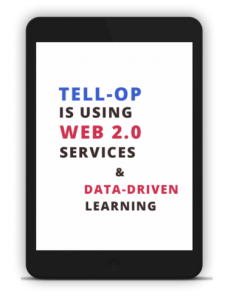 tellop-data-driven-learning