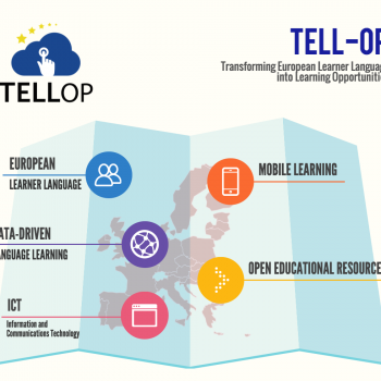 TELL-OP Erasmus+ Project